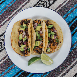 Vegan Tacos Recipes