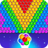 Download Bubble Shooter Mania APK on PC