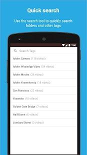 App Vingo - Video Player All Format APK for Kindle