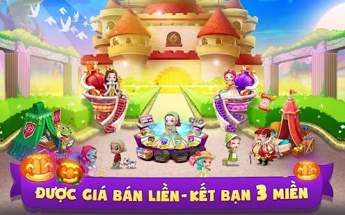 Game Farm Garden : Khu Vuon Tren May 0.02.70000 APK for iPhone