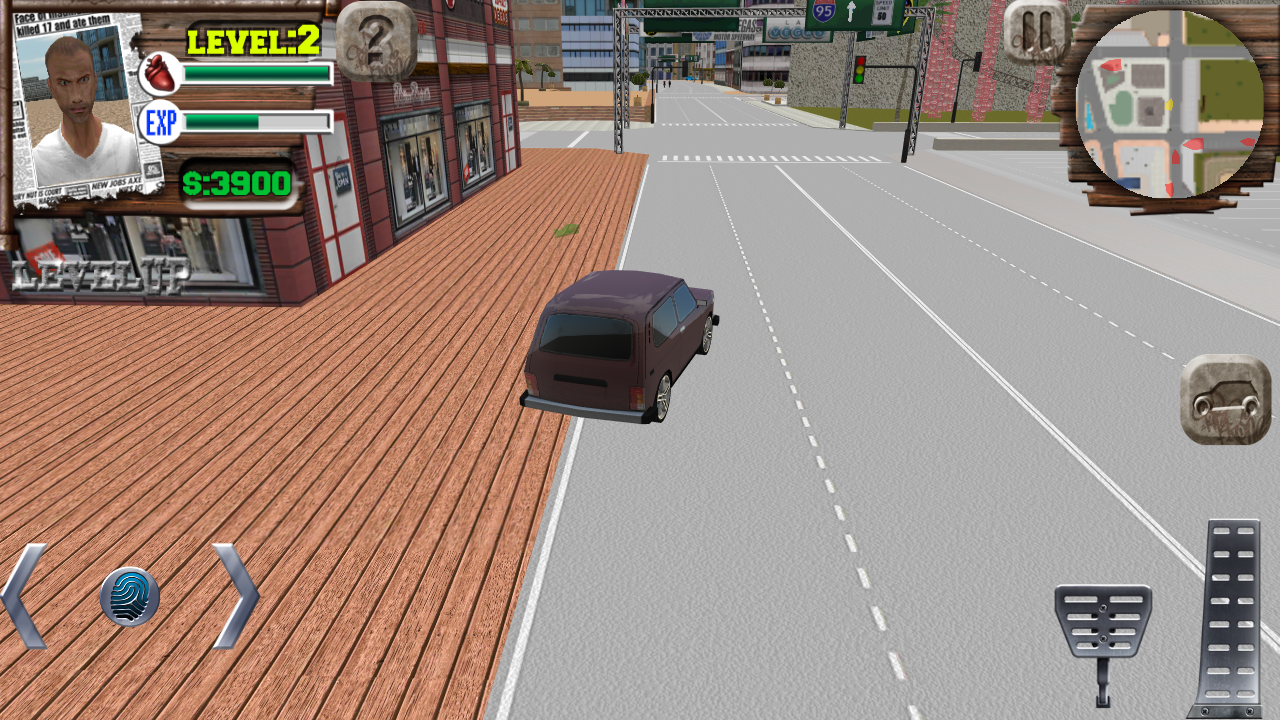 Russian Crime Simulator 2 Screenshot 4