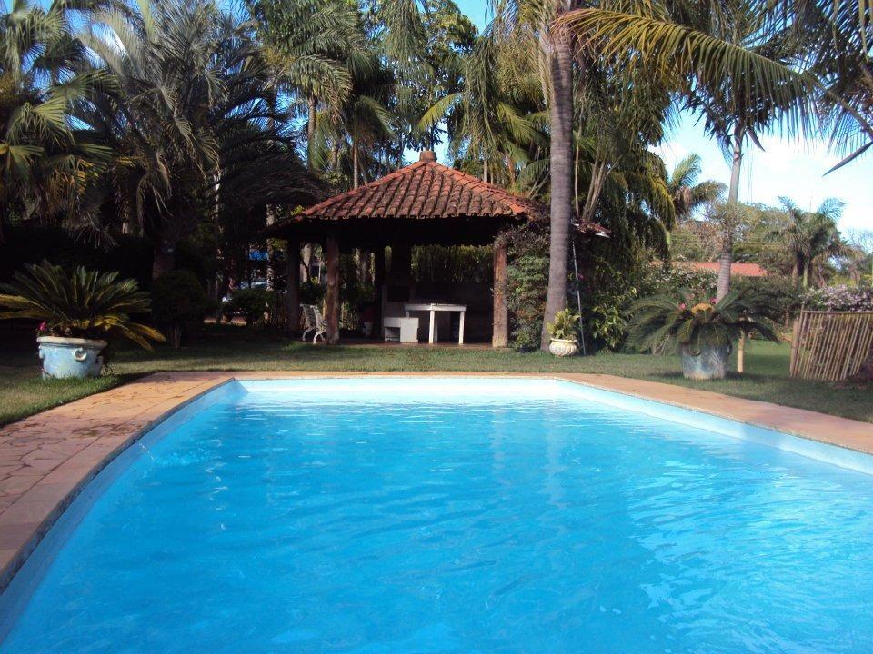 Chácara CINEMATOGRÁFICA à venda por R$ 600.000 - Jardim Monte Belo - Campinas/SP