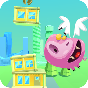 the tower pig The tower of hanoi (also called the tower of brahma or lucas' tower and sometimes pluralized) is a mathematical game or puzzle it consists of three rods and a.