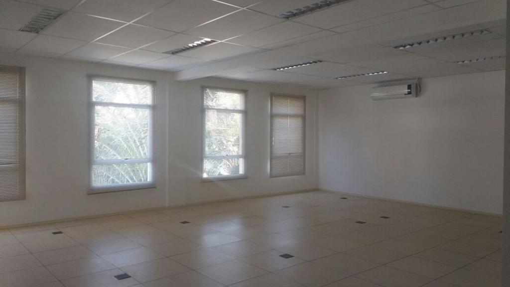 Sala comercial para locação, Jardim Madalena, Campinas.