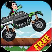 APK Game Titans Go Racer for iOS