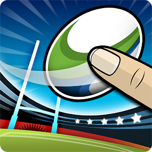 Flick Nations Rugby For PC / Windows 7/8/10 / Mac – Free Download