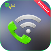 Free Download Unlimited Free Wifi Calls APK for Samsung
