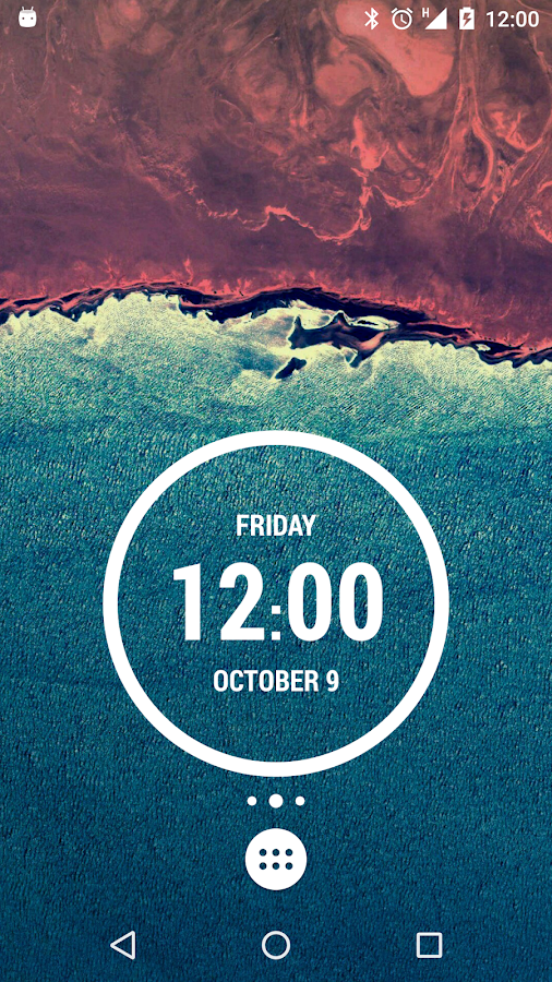 KWGT Kustom Widget Maker Screenshot 7