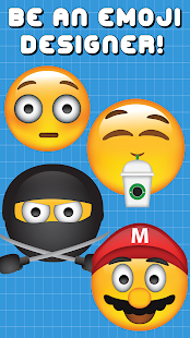 Emoji Designer by Emoji World