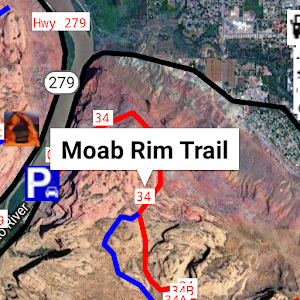 Moab ATV Jeep Trails For PC / Windows 7/8/10 / Mac – Free Download