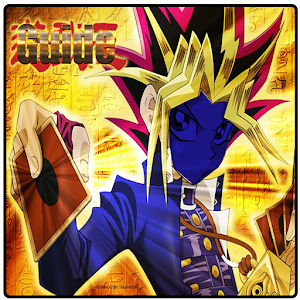 GUIDE-Yu-Gi-Oh! Duel Links for PC-Windows 7,8,10 and Mac