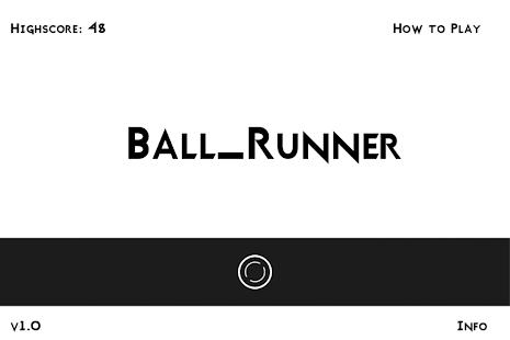 BallRunner