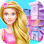 Game Fashion Doll: Dream House Life APK for Windows Phone