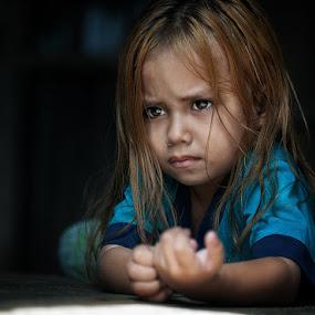 by Yaman Ibrahim - Babies & Children Children Candids