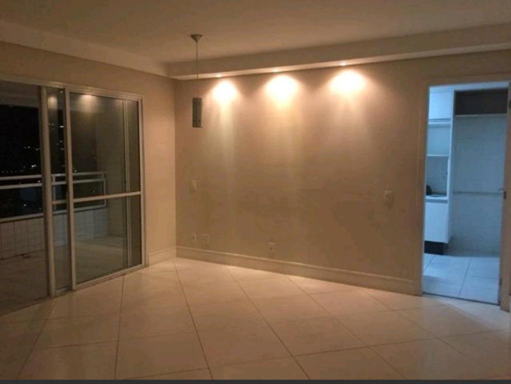 Apartamento residencial para locação, Vila Ema, São José dos