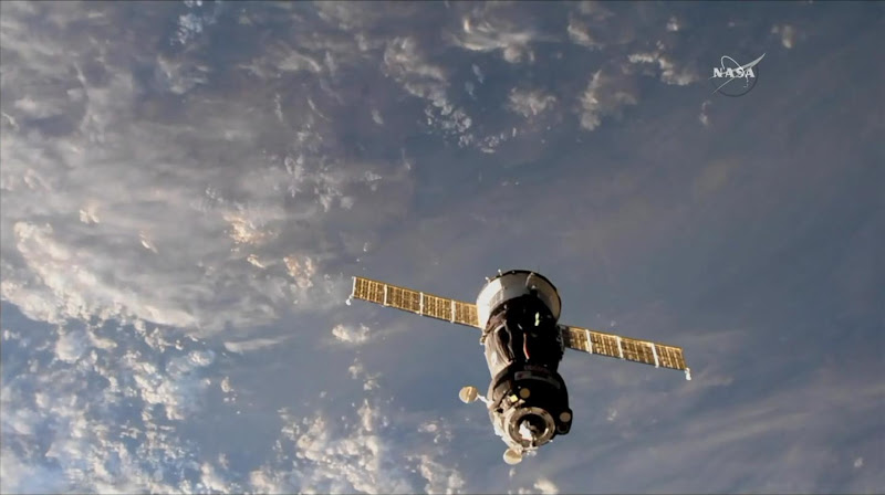 ISS on Live: HD View Earth Live Screenshot 2