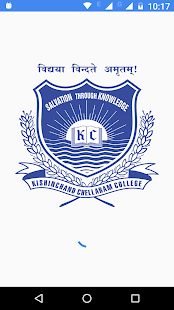 KC College - JUNIOR COLLEGE - screenshot