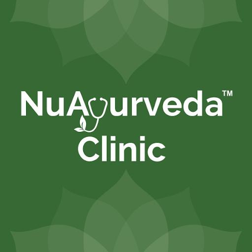 NuAyurveda Clinic, ,  logo