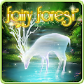 Lush Fairy Forest HD
