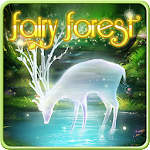 Fairy Forest Live Wallpaper Icon