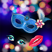 App carnaval mask APK for Kindle