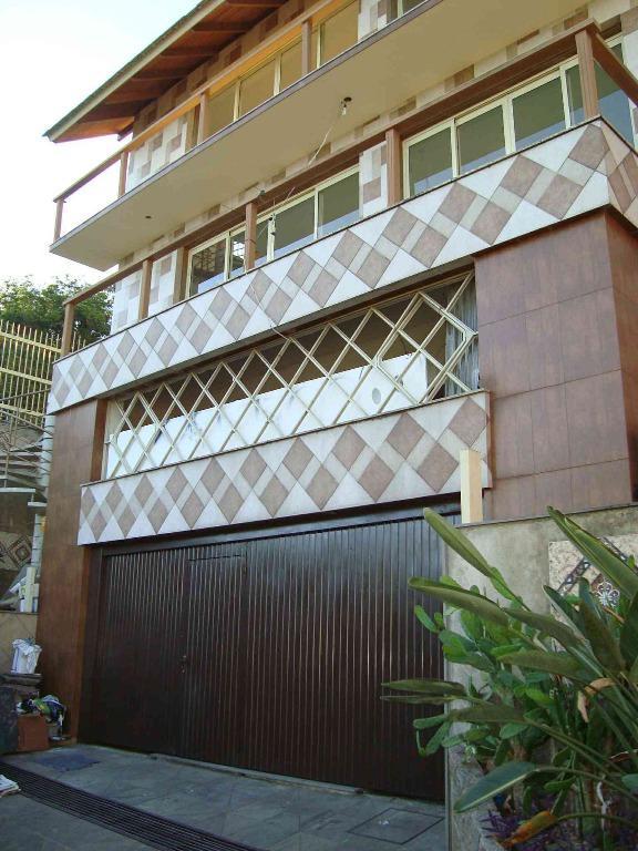 Casa 2 Dorm, Vila Conceição, Porto Alegre (CA0547) - Foto 2