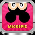 Mickepic Wallpaper