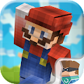 Mario maps for Minecraft PE APK baixar