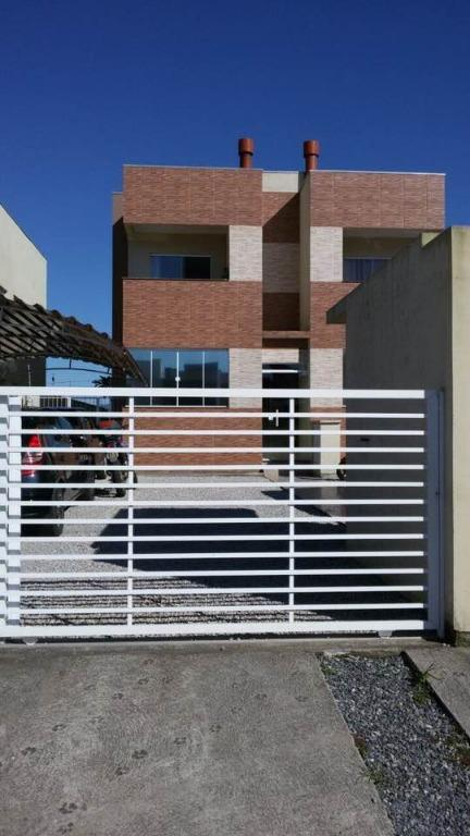 Apartamento com 2 dormitórios à venda, 60 m² por R$ 190.000,00 - XV de Novembro - Tijucas/SC