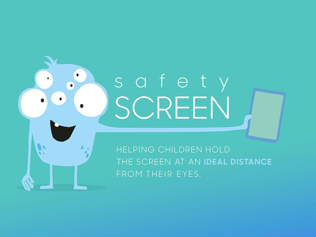 Safety Screen 1.0 Screenshot 4
