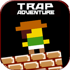 Trap Adventure  is on of the best new flash games ever. APK Icon