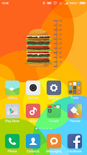 Battery Skin for Zooper Widget- screenshot thumbnail