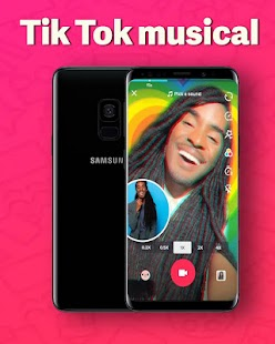 New Tik Tok musical`ly Free for pc