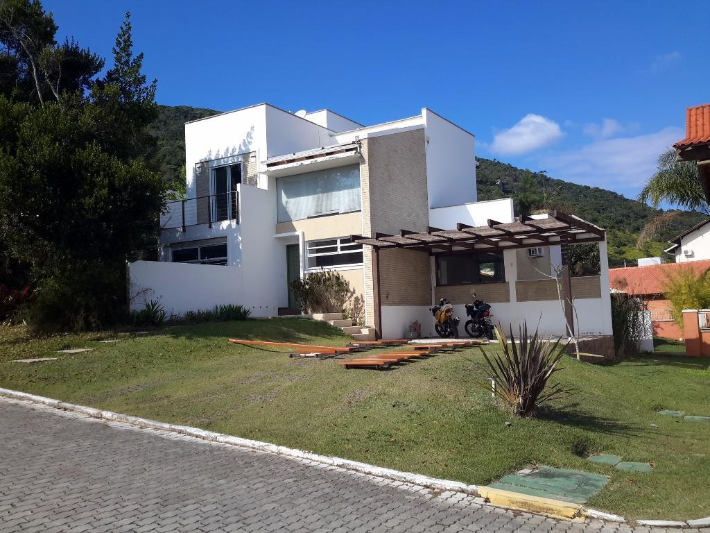 Casa 3 Dorm, Santo Antônio de Lisboa, Florianópolis (CA0490) - Foto 2