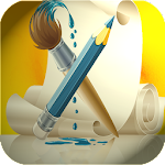 Childrens Coloring HD Icon
