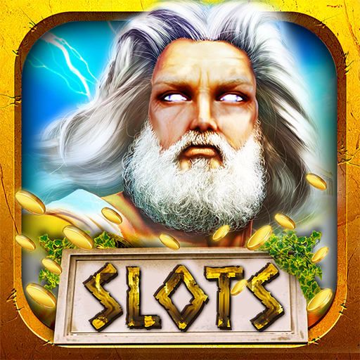 Ancient Greek Slot Machines (game)