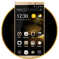 APK App Theme for Huawei Mate 8 for BB, BlackBerry