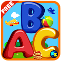 App ABC Song - Rhymes Videos, Games, Phonics Learning APK for Kindle