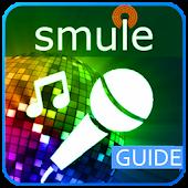Tips Sмule sing KΑraoké APK Descargar