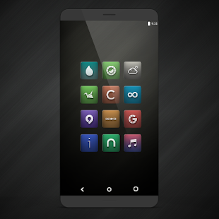 Orion UI Icon Pack- screenshot thumbnail