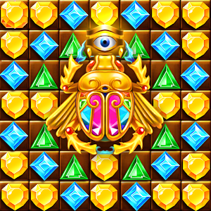 Ancient Treasure New App on Andriod - Use on PC
