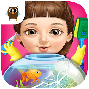 Sweet Baby Girl Cleanup 5 For PC (Windows & MAC)