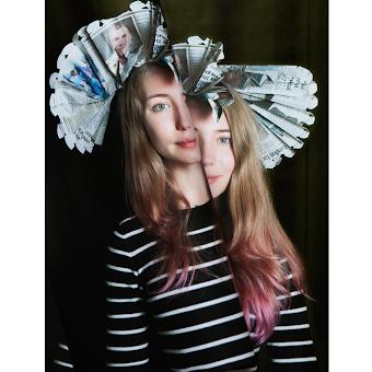 Zhanna Bobrakova, Reversed Picasso