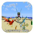 App Pixelmon Mod For MCPE Server APK for Kindle