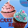App Cake Recipes apk for kindle fire