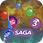 Guide For Bubble Witch Saga 3