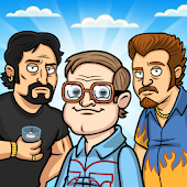 Trailer Park Boys Greasy Money APK for Lenovo