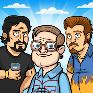 Trailer Park Boys Greasy Money app for android