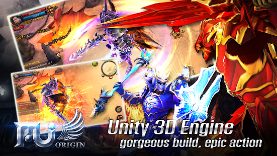 MU Origin-SEA apk screenshot