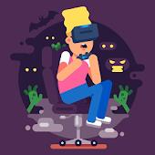 Horror VR Games APK for Bluestacks